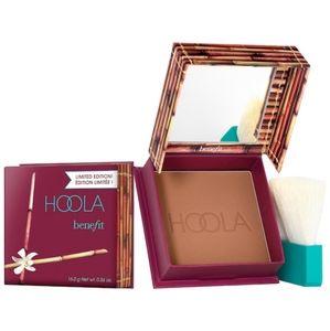New JUMBO Hoola bronzer 16g .56oz benefit cosmetic